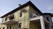 Строительство домов в Крыму под ключ